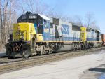 CSX 8517 Q231